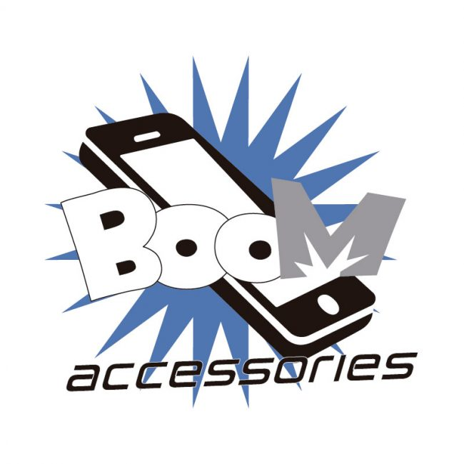 Boom accesorios