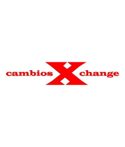 Cambios X Change