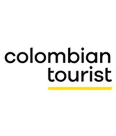 Colombian Tourist