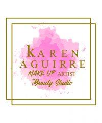 Karen Aguirre Makeup
