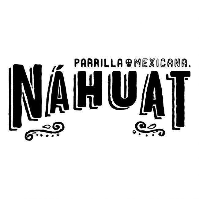 Nahuat Burritos Chingones