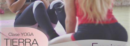 Yoga Expresion Aerea