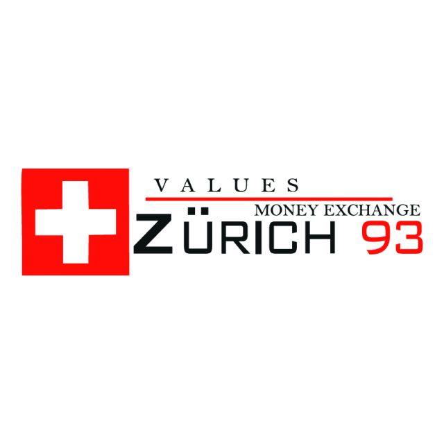 Cambios Zurich 93
