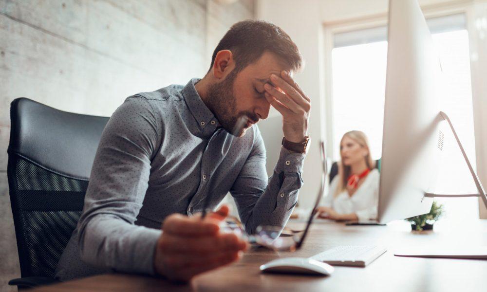 ¿Cuán elevado es tu nivel de estrés?